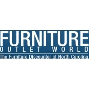 Furniture Outlet World promo codes