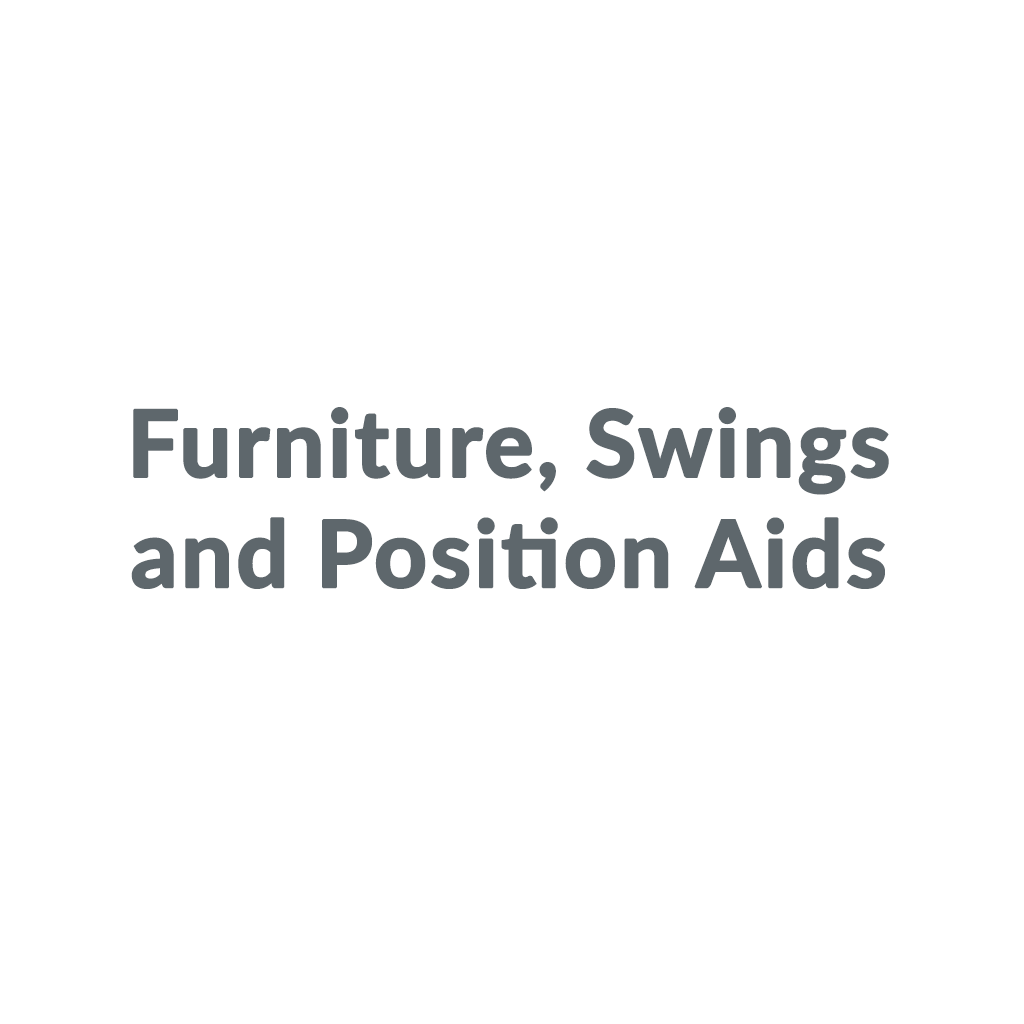Furniture, Swings and Position Aids promo codes