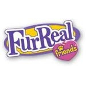 FurReal Friends promo codes