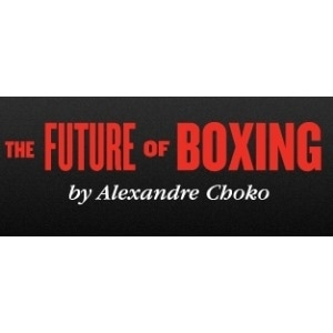 Future Of Boxing promo codes