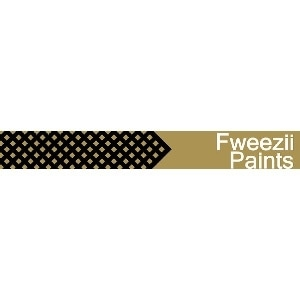 Fweezii Paints promo codes