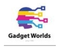 Gadget Worlds promo codes
