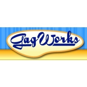 Gag Works promo codes