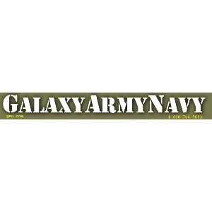 Galaxy Army Navy promo codes