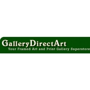 Gallery Direct Art promo codes