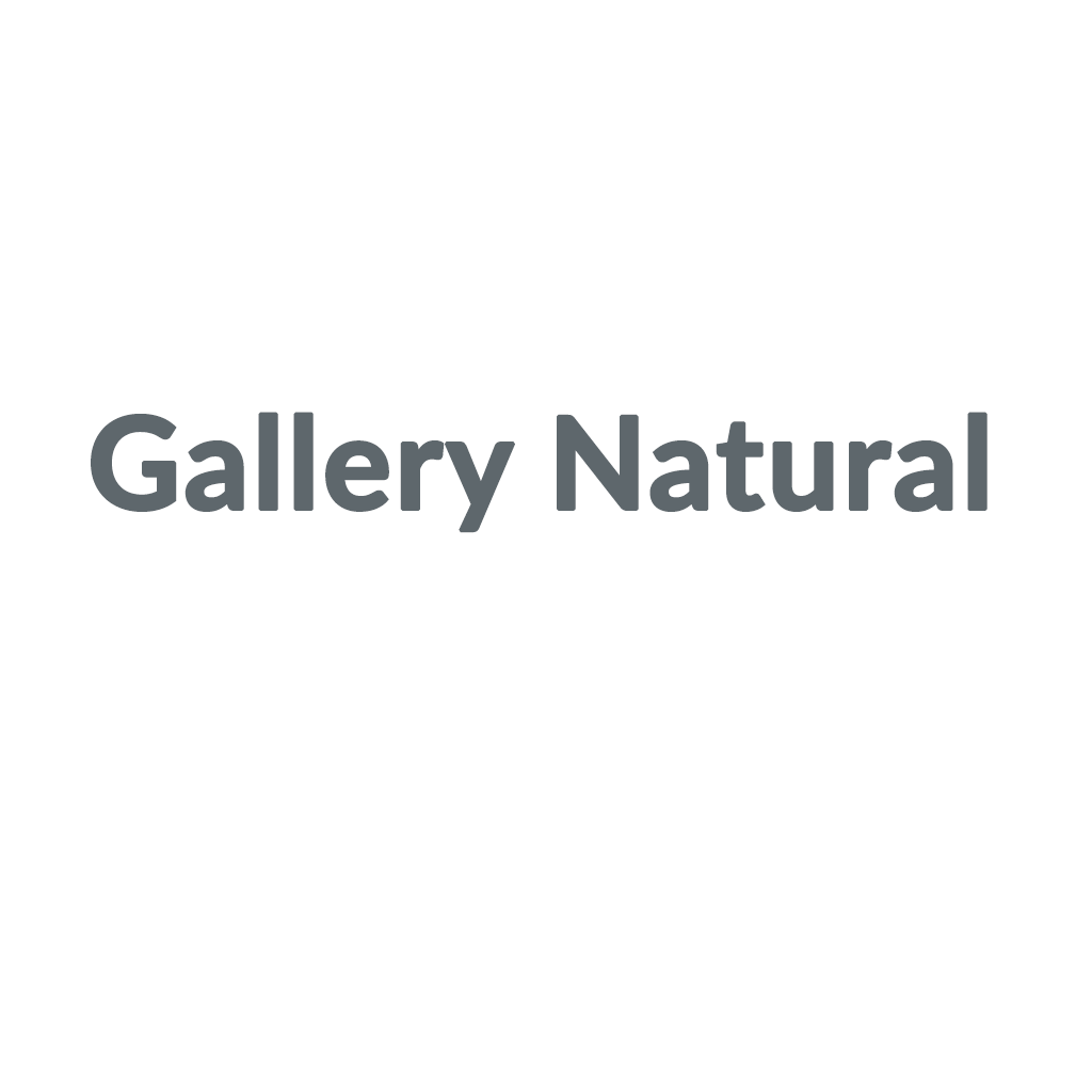 Gallery Natural promo codes