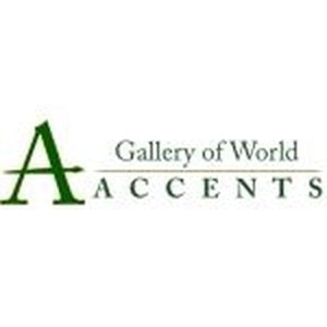 Gallery of World Accents promo codes