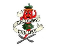 Galloway Chillies promo codes