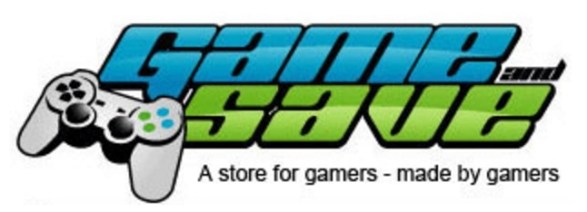 Game And Save promo codes