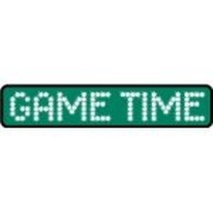 Game Time Watches promo codes