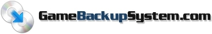 Game Backup System promo codes