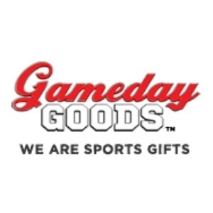 Gameday Goods promo codes