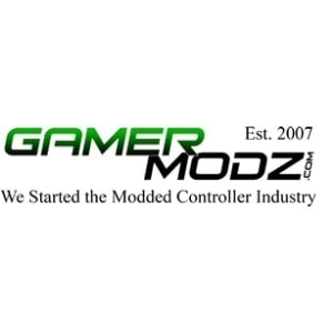 GamerModz promo codes