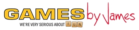Games by James promo codes