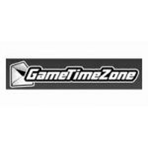 GameTimeZone promo codes