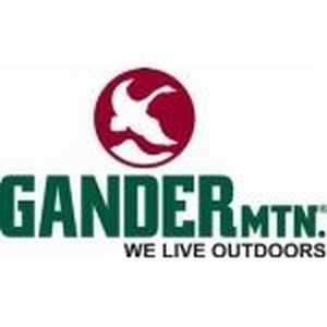 Gander Mountain promo codes