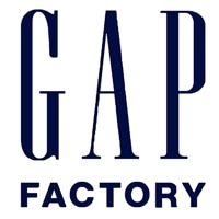 Gap Factory promo codes