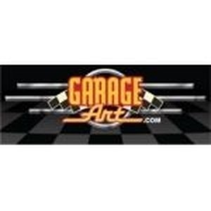 Garage Art promo codes