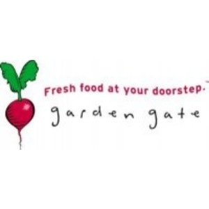 Garden Gate Delivery promo codes