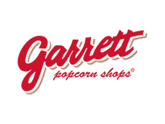 Garrett Popcorn Shops coupon codes