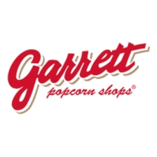 How to Use Garrett Popcorn Coupons Garrett Popcorn sells a variety of gourmet popcorn varieties for all occasions. Customers can purchase popcorn in one of the many stores, or if they do not live near a Garrett Popcorn locations, orders can be placed online or over the phone.