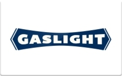 Gaslight Bar promo codes