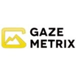 gazeMetrix promo codes