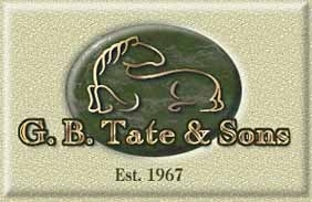 G. B. Tate & Sons promo codes