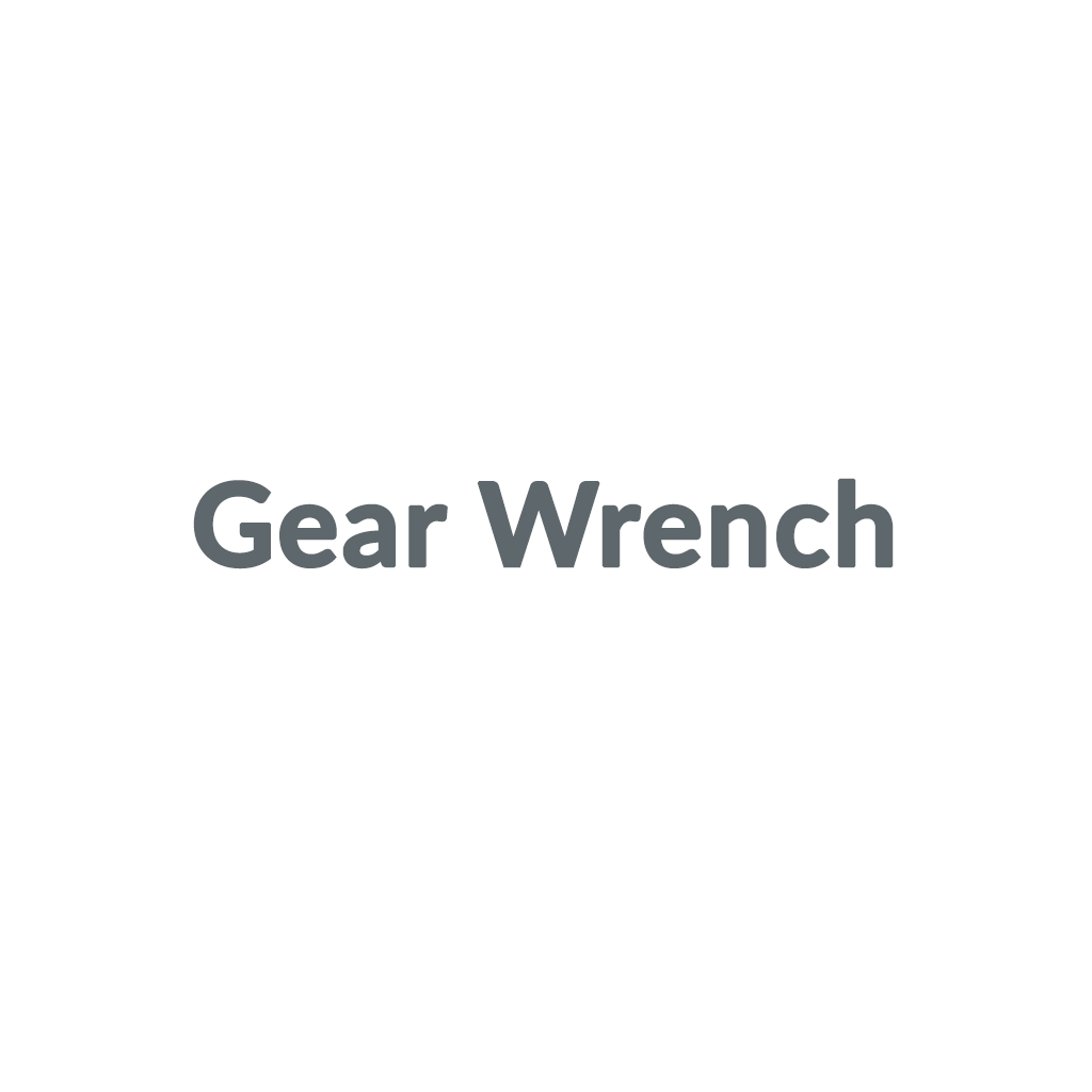 Gear Wrench promo codes