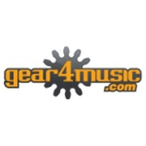 Gear4music.com promo codes