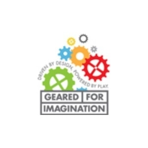 Geared For Imagination promo codes