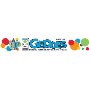 GEDDES Coupons