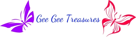 Gee Gee Treasures promo codes