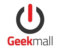 Geekmall promo codes