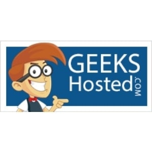 Geeks Hosted promo codes