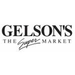 Gelson's promo codes