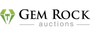 Gem Rock Auctions promo codes
