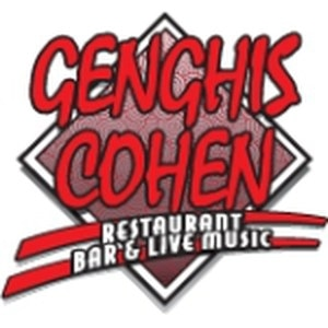 Genghis Cohen promo codes