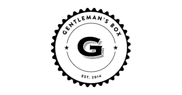 40% Off Gentleman's Box Coupon Code (Verified Aug '19