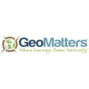 Geography Matters promo codes