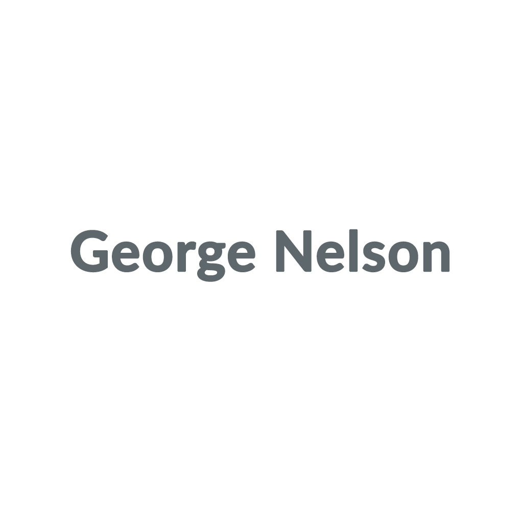 George Nelson promo codes