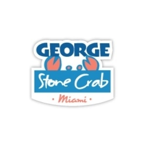 George Stone Crab promo codes