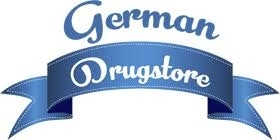 German Drugstore promo code