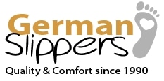 German Slippers promo code