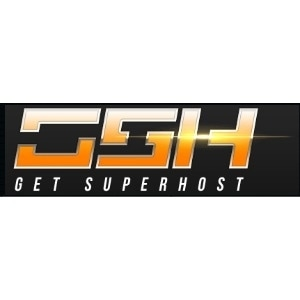 Get Super Host Hosting promo codes