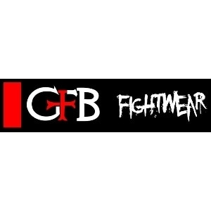 GFB Fightwear promo codes