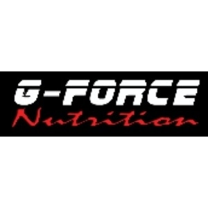 G-Force Nutrition promo codes