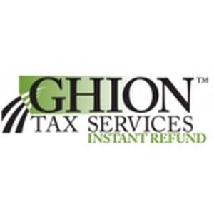 Ghion Tax Services