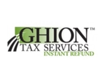Ghion Tax Services promo codes