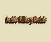 Arabic Military Medals promo codes